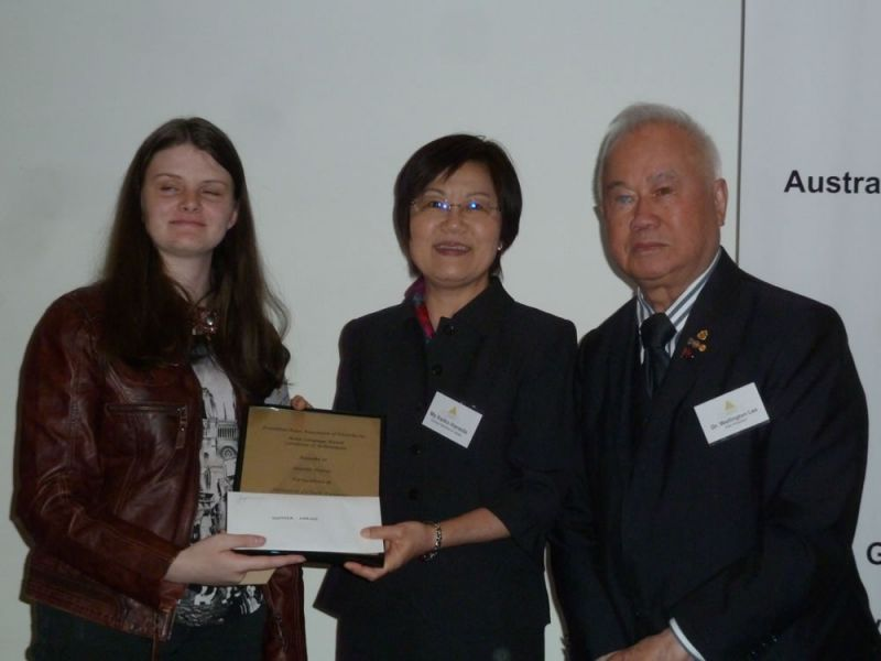 Language Awards
